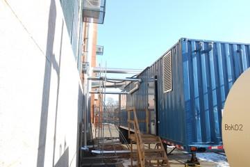 Image Result For Mobile Steam Boiler Rental Brooklyn Ny